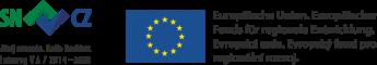 Logo EU und CZ