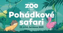 Pohádkové safari