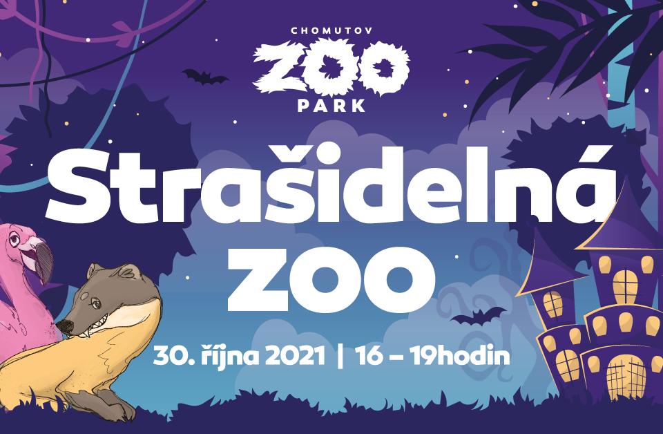 Strašidelná zoo 2021